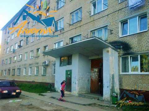 Комната в с/о с п/б в Жуково, мкр.Протва, Юбилейная 3 - Фото 1