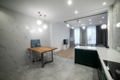 Продам 3-этажный кирпичный таунхаус - Фото 3