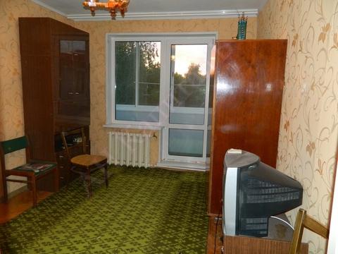 Двухкомнатная квартира в г. Щелково проспект 60 лет Октября дом 6 - Фото 1