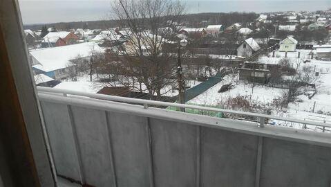 Продажа комнаты, Заокский, Заокский район, Комсомольский проезд - Фото 3