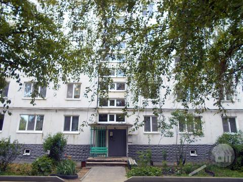 Продается 2-комнатная квартира, 2-ой Военный городок - Фото 1