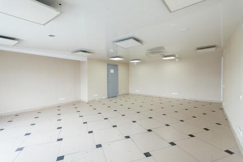 БЦ Мир, офис 301, 35 м2 - Фото 5