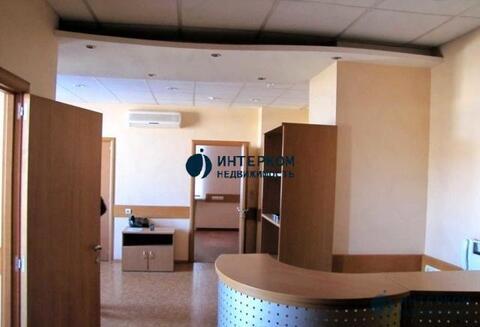 Офисное здание категории «B», 5 этаж, лифт - Фото 2