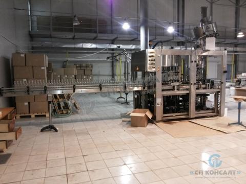 Продам производственный комплекс 4500 кв.м. в г. Петушки - Фото 3