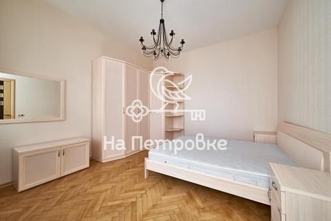 Продажа квартиры, м. Пушкинская, Козицкий пер. - Фото 3
