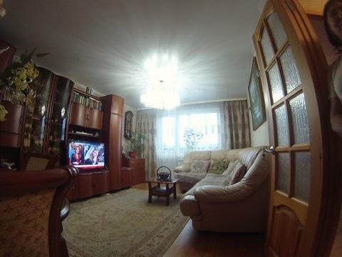 Продам 4-комнатную квартиру на Советской ,56 - Фото 2