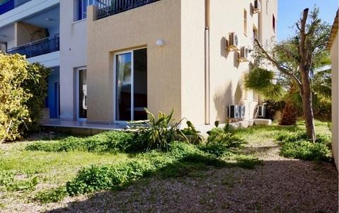 Прекрасный 3-спальный Апартамент c большим садом в Пафосе - Фото 3