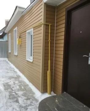 Объявление №58686905: Дом в аренду. Оренбург
