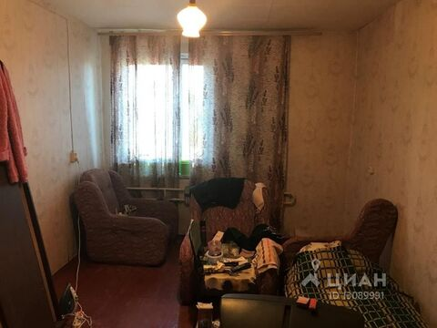 Продажа комнаты, Фрязино, Окружной проезд - Фото 1
