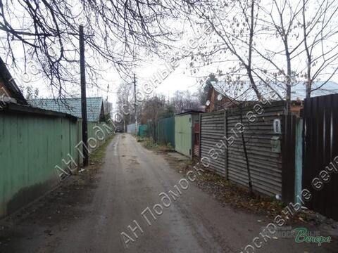 Новорязанское ш. 10 км от МКАД, Егорово, Участок 10.25 сот. - Фото 3