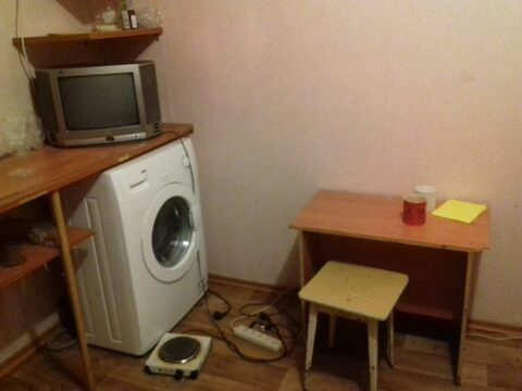 Комната в общежитии недорого - Фото 4