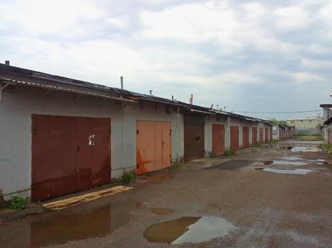Аренда гаража в г. Видное ГСК Салют - Фото 1
