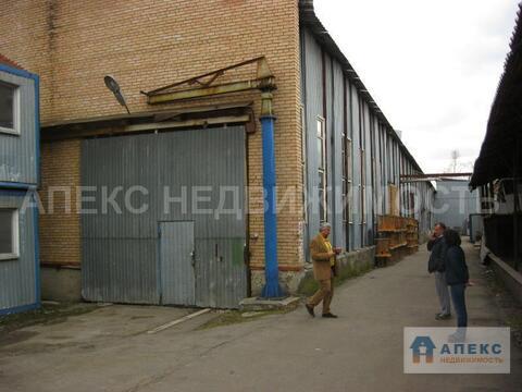 Аренда помещения пл. 454 м2 под производство, Люберцы Новорязанское . - Фото 1