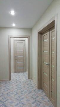 2-х комнатная квартира ул. Курыжова, д. 18, корп 1 - Фото 4