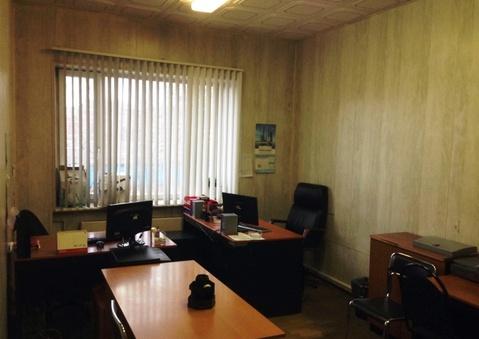 Продажа производственно-складского комплекса 2500 м2 на 1-й Фрезерной - Фото 5