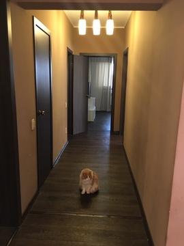Продается элитная двухкомнатная квартира в Калининском районе. - Фото 5