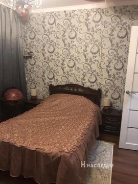 Продается 1-к квартира Комсомольская - Фото 1