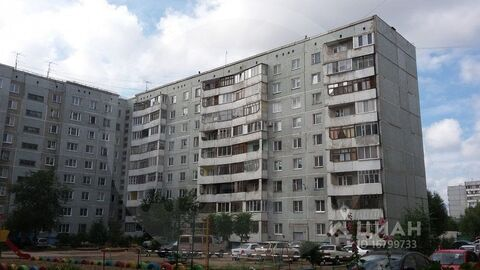 Продажа квартиры, Омск, Ул. Кирова - Фото 1