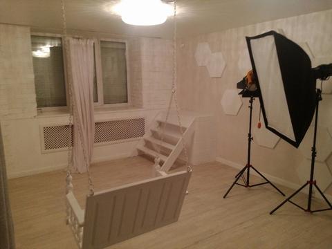 Офисное помещение 117 кв.м. - Фото 5