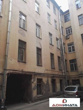 Продажа квартиры, м. Адмиралтейская, Малая Морская ул. - Фото 5