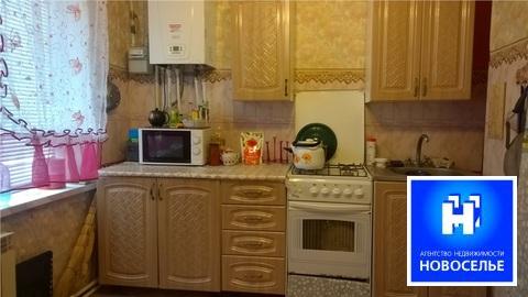 Квартира в Листвянке - Фото 1