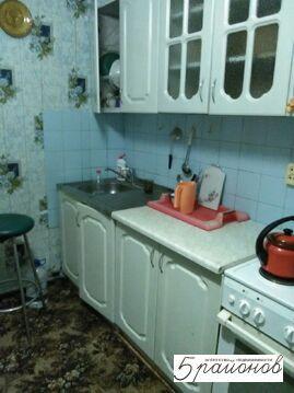 1 комн с мебелью и техникой в Ленинском районе - Фото 1