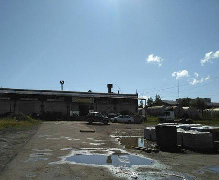 Продам производственную базу в Ижевске - Фото 2