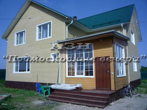 Дмитровское ш. 40 км от МКАД, Шихово, Коттедж 286 кв. м - Фото 3