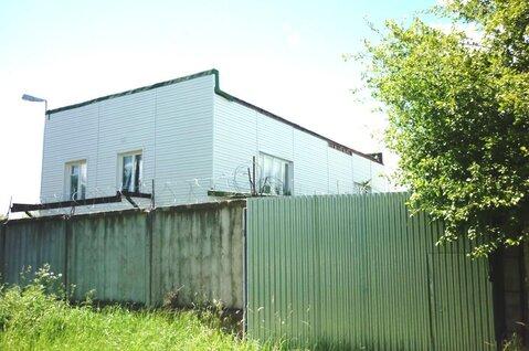 Мини пивзавод, 296 кв.м, в Сергиево-Посадском р-не. - Фото 1