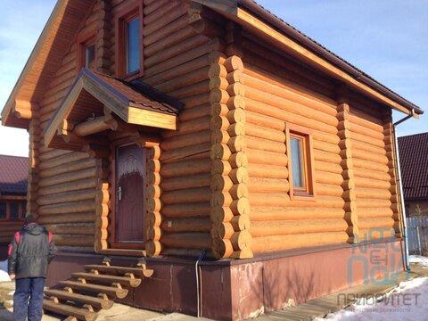 Продажа дома, Толстопальцево - Фото 3