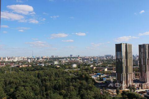 Продажа квартиры, Кронштадтский б-р. - Фото 2