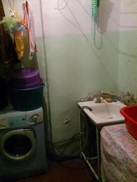 Продам комнату в 5-к квартире, Иркутск город, Ленинградская улица 108а - Фото 4