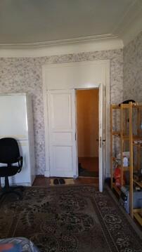 Комната 18 кв.м. , в 4-х к.кв.на пр.Добролюбова д.7\2 - Фото 3