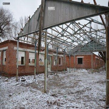 Продаётся бывшая база труда и отдыха на берегу реки Кирпили. - Фото 3