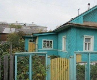 Продажа дома, Вологда, Заболотный пер. - Фото 5