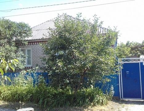 Дом в р-не ул. Гоголя - Фото 1