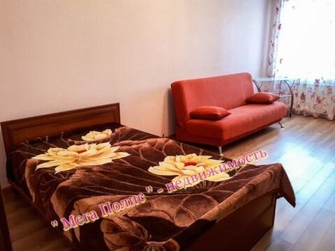 Сдается 1-комнатная квартира 50 кв.м. в новом доме ул. Гагарина 13 - Фото 3