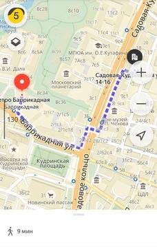 Продается квартира Москва, Садовая-Кудринская улица,14-16 - Фото 2