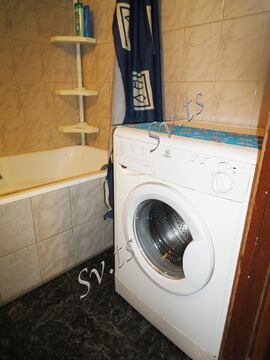 Сдается 1-комнатная квартира, м. Кузьминки - Фото 4