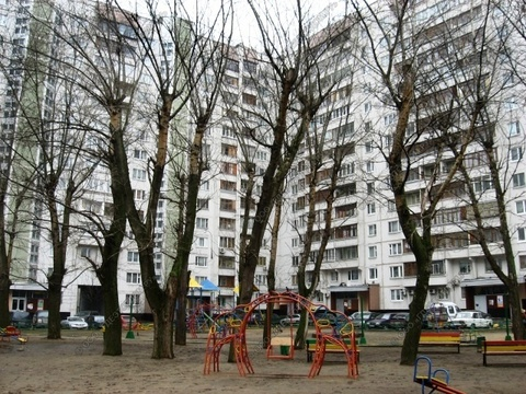 Продажа квартиры, м. Рязанский Проспект, Ул. Зеленодольская - Фото 1