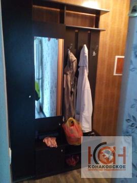 1-комнатная квартира пгт. Новозавидовский, ул. Моховая, д. 8 - Фото 4