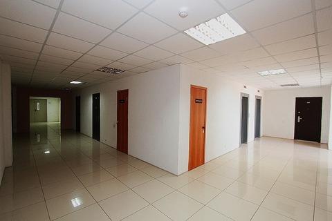 Некрасова 48, БЦ Серконс, купить офис в Новосибирске - Фото 4