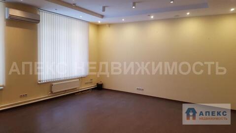 Аренда офиса 148 м2 м. Славянский бульвар в бизнес-центре класса В в . - Фото 2