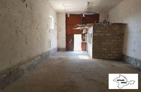 Сдается в аренду склад г.Севастополь, ул. Шабалина - Фото 2