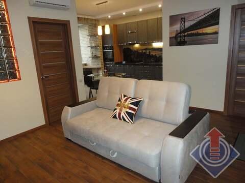 Аренда 1,5 комнатной квартиры в ЖК Никольский, г. Наро-Фоминск - Фото 5