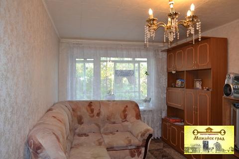 2 комнатная квартира в п.Колычёво д.30 - Фото 2