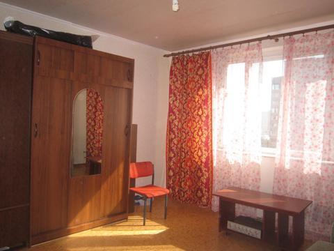 Комната в 2-х комн. квартире, ул. Братеевская - Фото 1