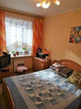 Продается 2 комнаты в пятикомнатной квартире - Фото 5