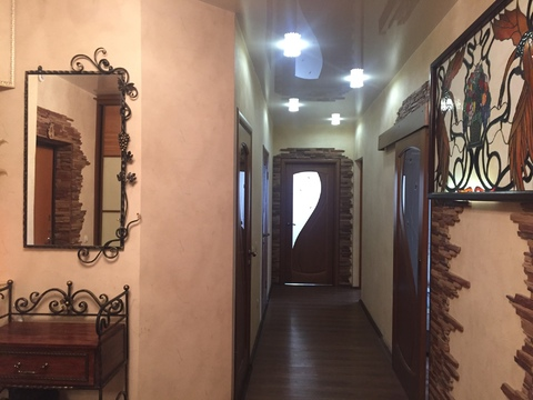 3-комнатная на Пионерском - Фото 3
