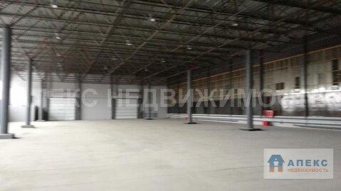 Аренда помещения пл. 3500 м2 под склад, пищевое производство, . - Фото 1